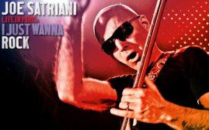 Joe Satriani: Live in Paris