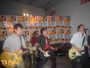 Banda Stuart no Ilhota Rock Festival 2005