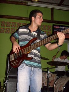 Banda The Cases