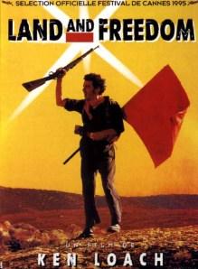 Terra e Liberdade de Ken Loach