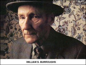 William S. Burroughs3