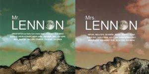 Artistas brasileiros cantam Lennon e Yoko em discos tributos