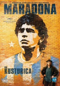 DVD Maradona