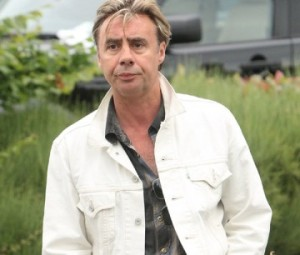 Glen Matlock, baixista do Sex Pistols