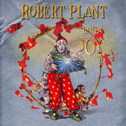 "Novo álbum de Robert Plant ""Band of Joy"""