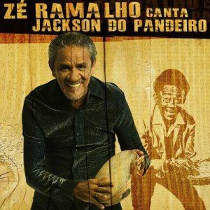Zé Ramalho canta Jackson do Pandeiro
