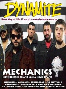 Revista Dynamite