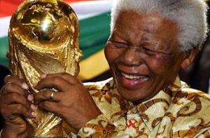 Melson Mandela