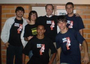 Ilhota Rock Festival 2007