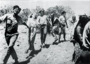 """Woodstock cristão - Os Meninos """"chapados em Cristo"""""""