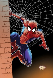 Marvel Homem-Aranha