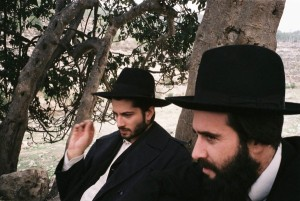 Pecado da Carne mostra aflição homossexual entre judeus