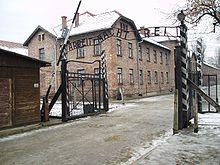 Portões de Auschwitz