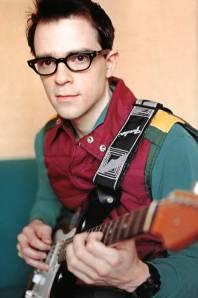 Rivers Cuomo afirma que o Weezer lança novo álbum em setembro