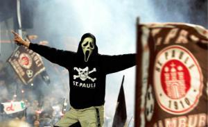 St. Pauli, time da primeira divisão da Alemanha