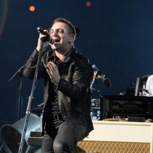 U2 é a banda que ganhou mais dinheiro no mundo