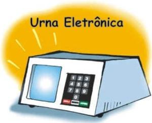 Urna Eletônica
