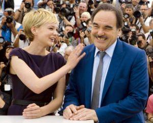 Wall Street em Cannes