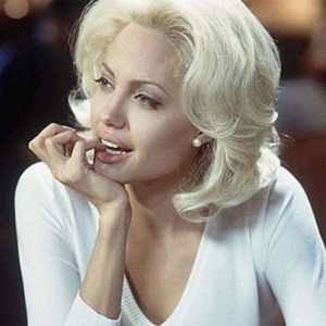Angelina Jolie interpretará Marilyn Monroe no cinema