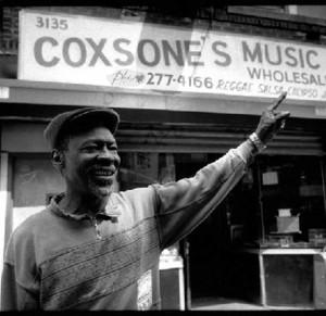 Coxsone Dodd