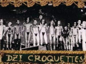 Documentário premiado resgata a revolução dos Dzi Croquettes