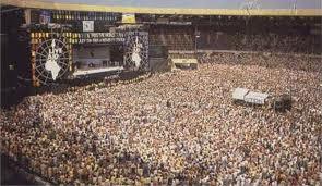 Festival Live Aid
