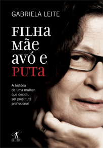 Livro Filha, Mãe, Avó e Puta