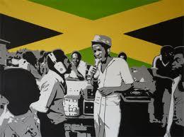 Jamaica Dub