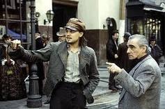 Martin Scorsese e DiCaprio