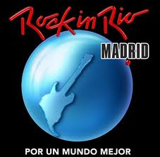 Rock in Rio Madri