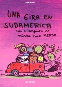 Una Gira En Sudamerica, Fabio Mozine