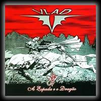 Vlad V - A Espada e o Dragão