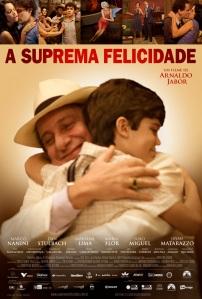 A Suprema Felicidade, de Arnaldo Jabor