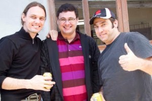 Altair, Fernando e Dialison