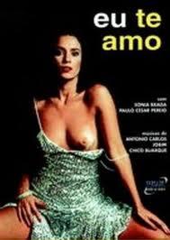 Arnaldo Jabor - Cena do filme Eu te Amo