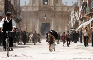 Baaria é épico monumental sobre a história da Sicília