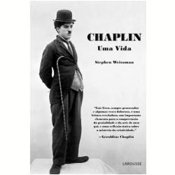 Biografia do Chaplin revela promiscuidades de sua mãe