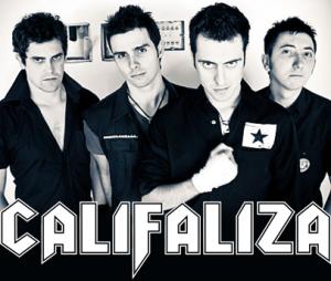 Califaliza