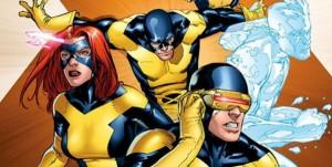 Conheça os mais novos X-Men