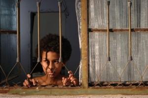 Favela do bem de 5 x Favela perpetua moralismo de telenovela