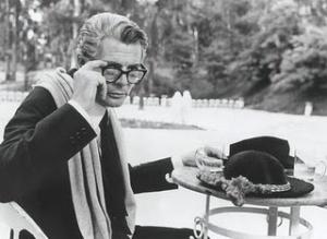 Frederico Fellini - Cenas do filme 8 1/2