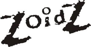 Banda Zoidz logo