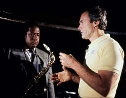 O jazz de Charlie Parker filme de Clint Eastwood