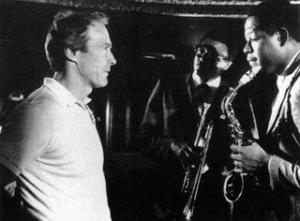 O jazz de Charlie Parker