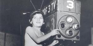 Os 60 anos da televisão brasileira