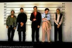 Cenas do Filme Os Suspeitos