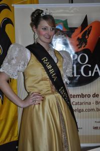 Rainha da ExpoBelga