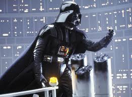 Cenas do filme Star Wars - O Império Contra-Ataca