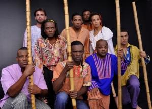 Trupe de Teatro AfroReggae