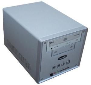 Barebones, desktops compactos